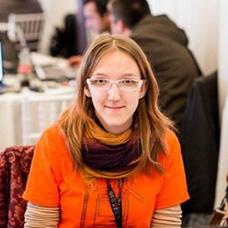 Patricia Borlavan